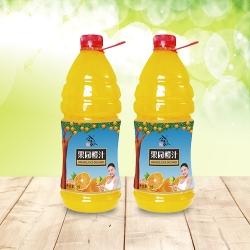 今谷果园橙汁